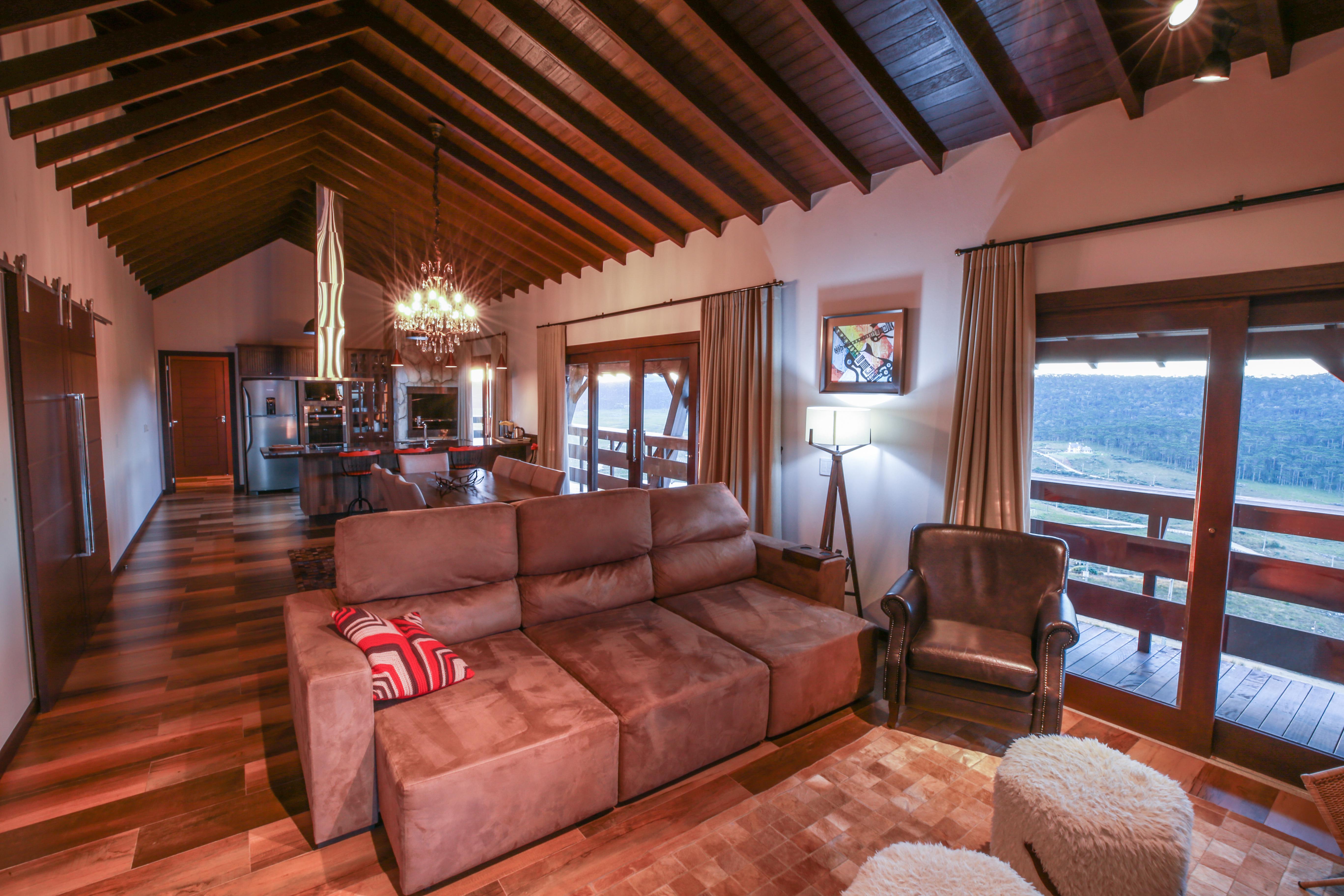 O Holidays Multipropriedades Weber é uma garantia de tranquilidade, sofisticação e conforto requintado